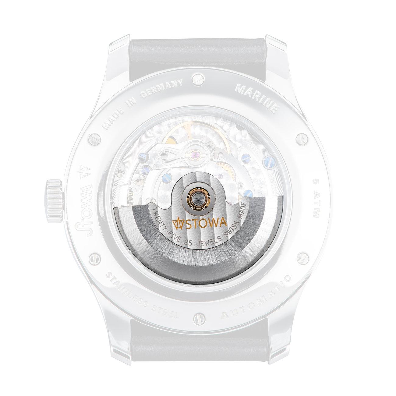 Prämie: ETA Automatik Rotor