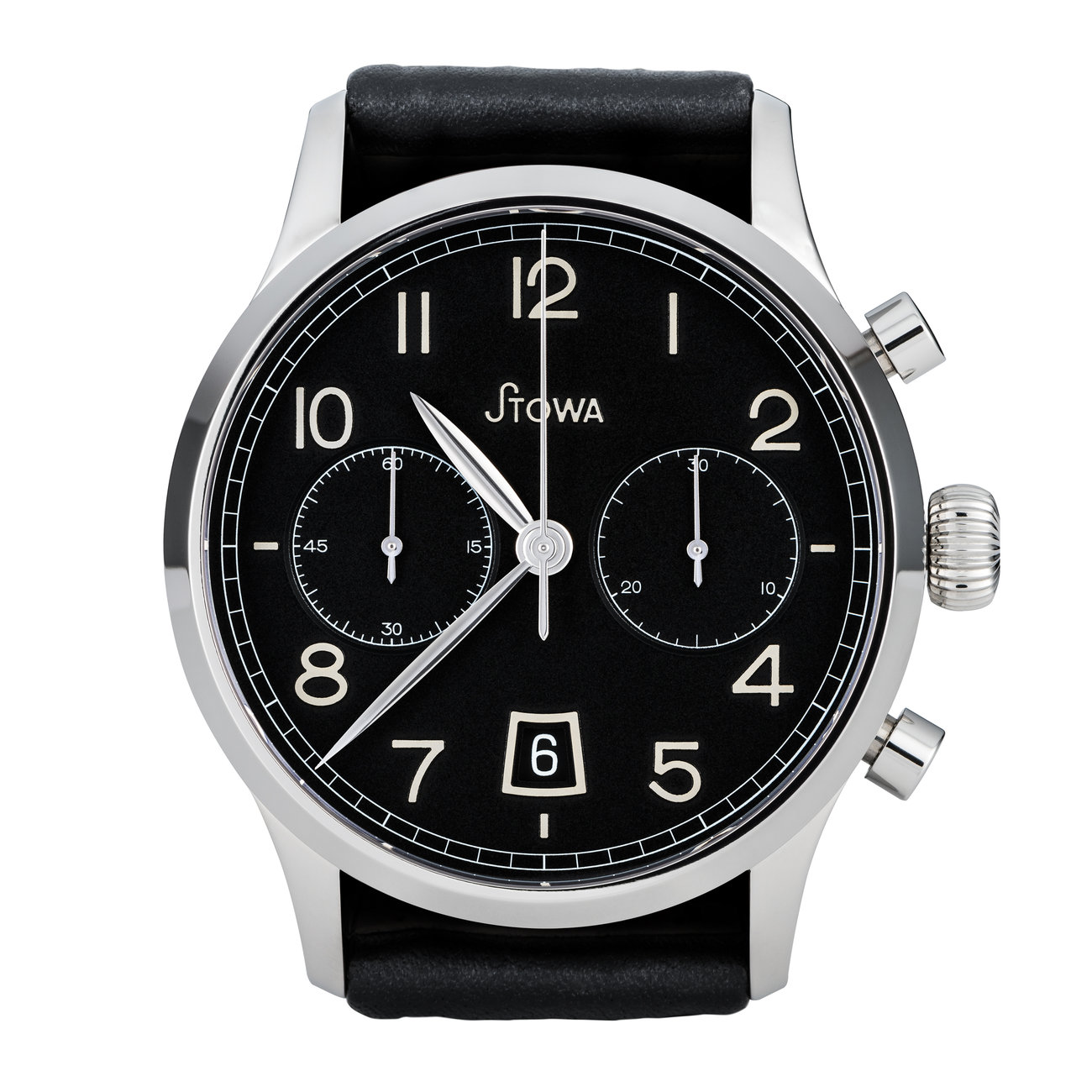 Chronograph 1938 black