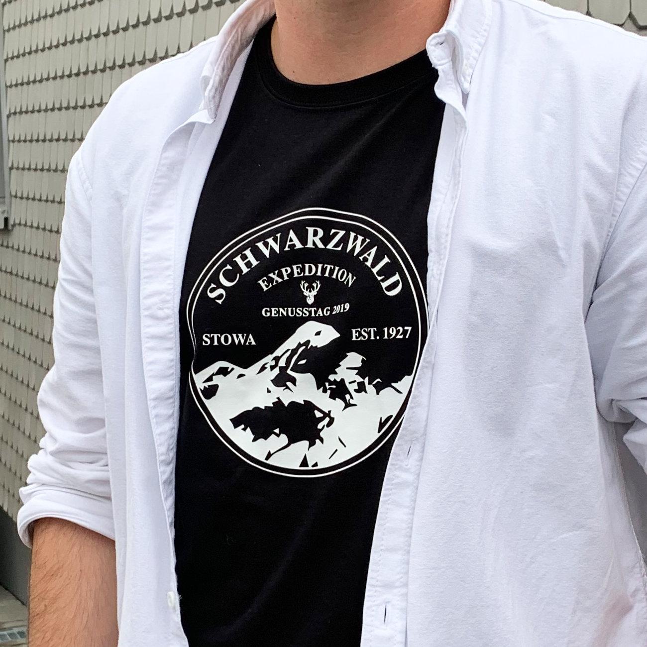 Prämie: STOWA T-Shirt