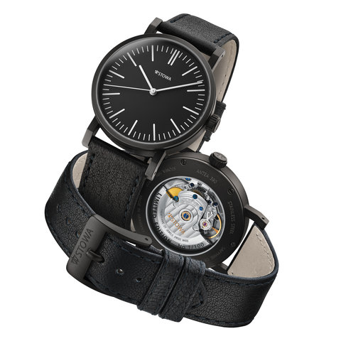 Antea 1919 Black Forest Limited Edition Aktionsuhr