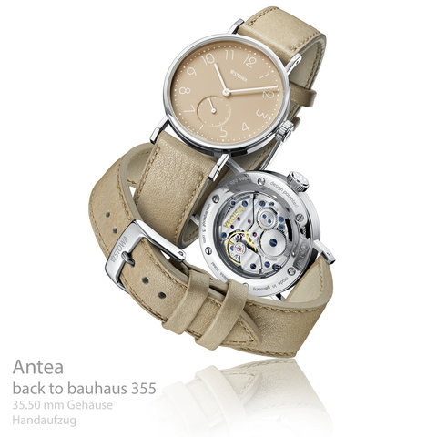 Antea back to bauhaus brown 355 special offer