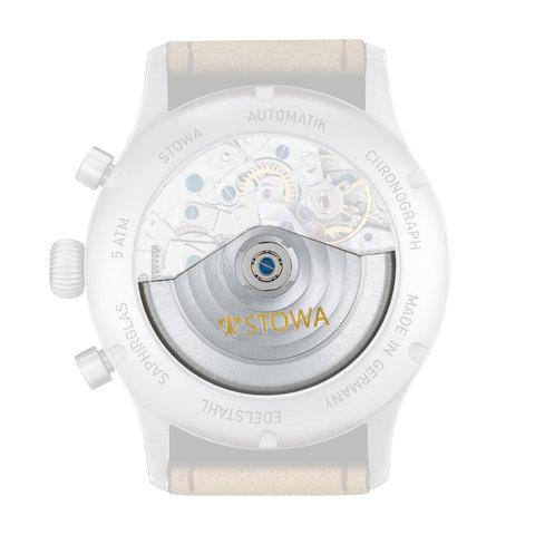Chronograph Rotor