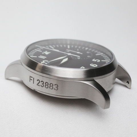 Case Chrono Fl 23883