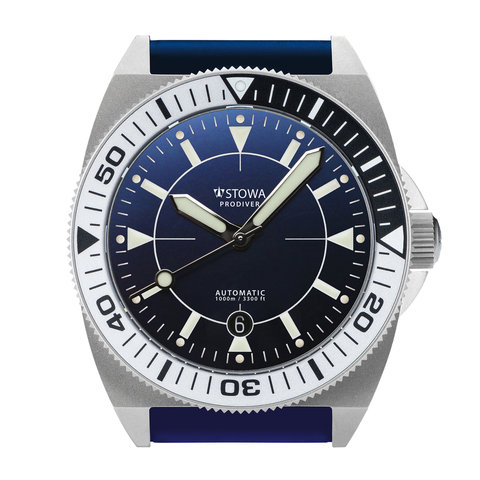 Prodiver Blue Limited