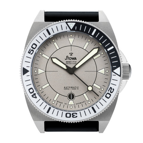 Prodiver Rhodium black