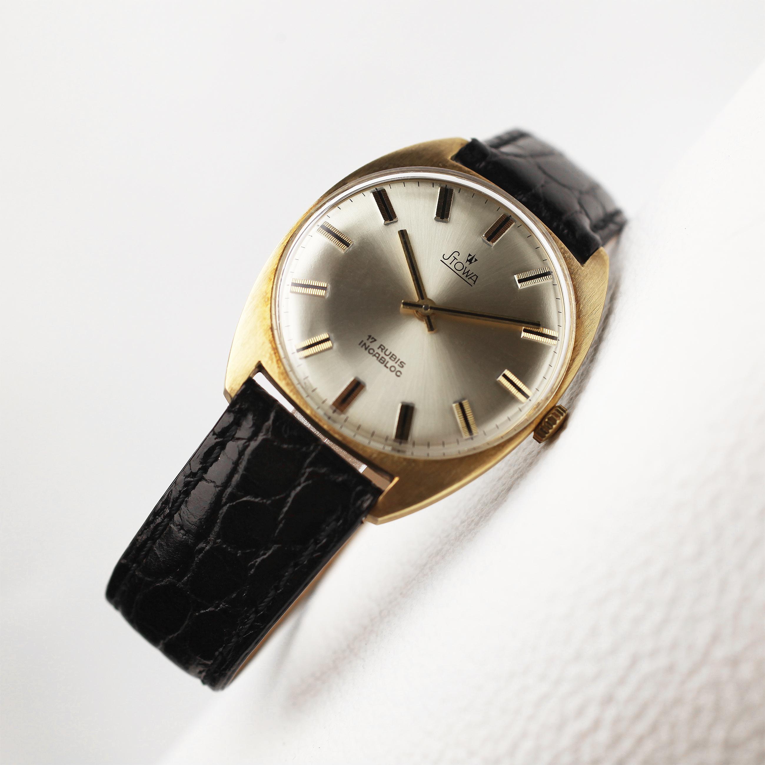 Das Uhrenmuseum von STOWA   Flieger & Marineuhren seit 1927
