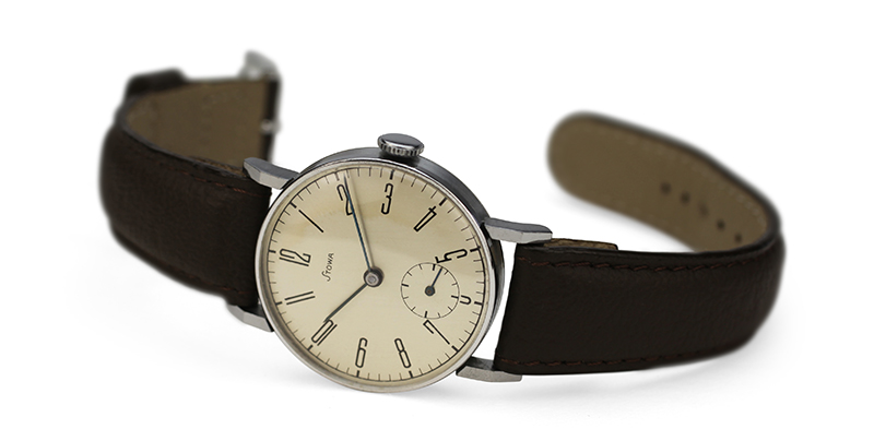 Antea STOWA GmbH+CO KG   Uhrenmanufaktur seit 1927